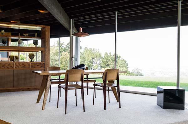 John Lautner's Harpel House | Ace Electric